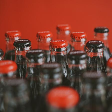 Coca Cola, Zero, Light, Fanta, Sprite