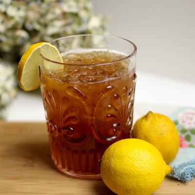 Ice Tea / Peach / Green